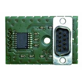 Module d'interface