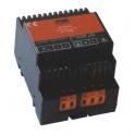 Alimentation secours 12 Vcc - 5 A avec batterie.