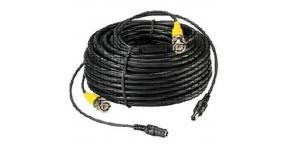 Câbles présertis