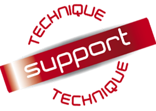 Elkron logo support technique